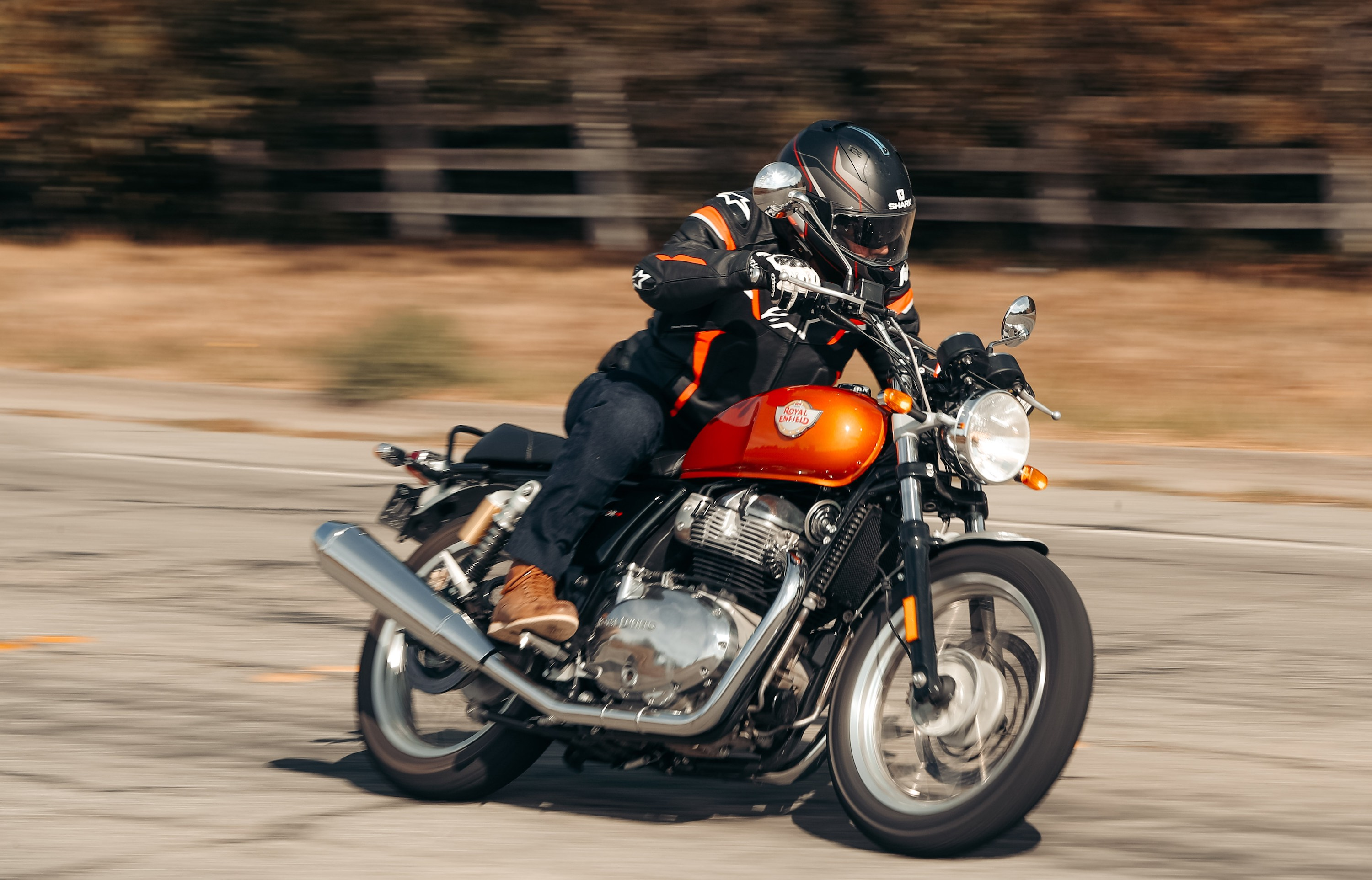 Motorcycles: a selection of sites
