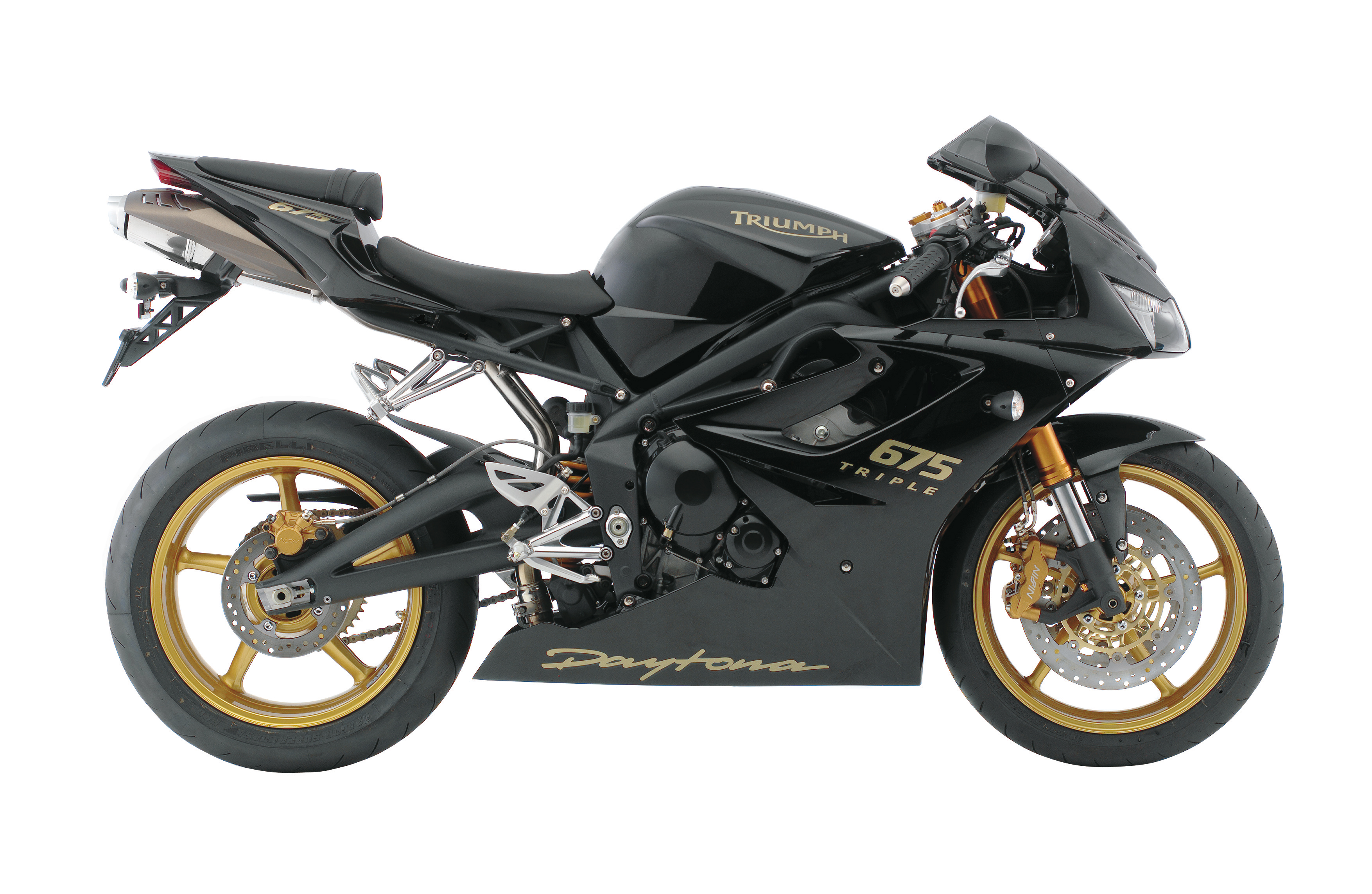 Daytona 675 2006 2012 Review Visordown