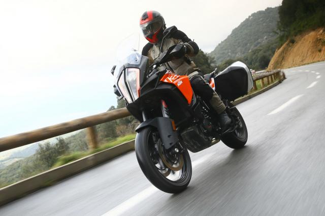 Top 10 biggest motorcycle engines 2018