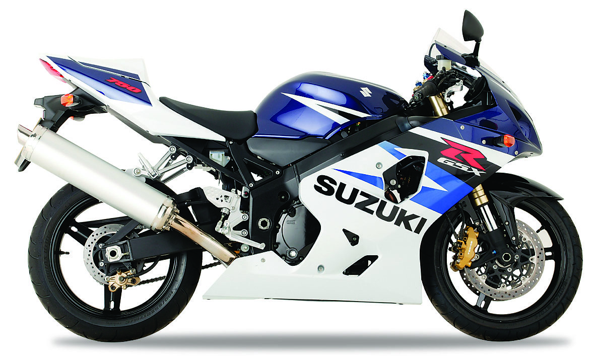 Suzuki Gsxr Reviews