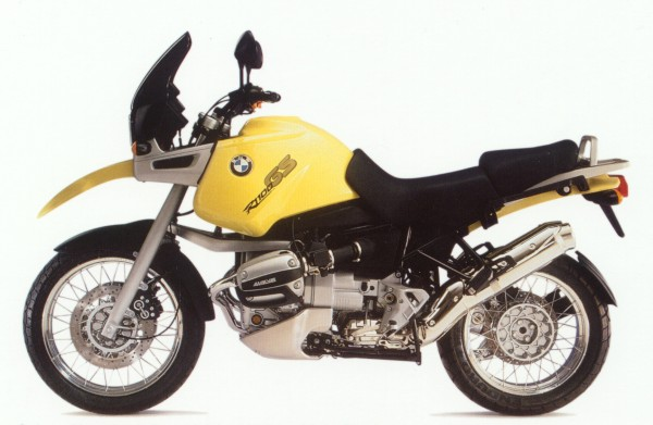 R1100gs 1994 1999 Review Visordown