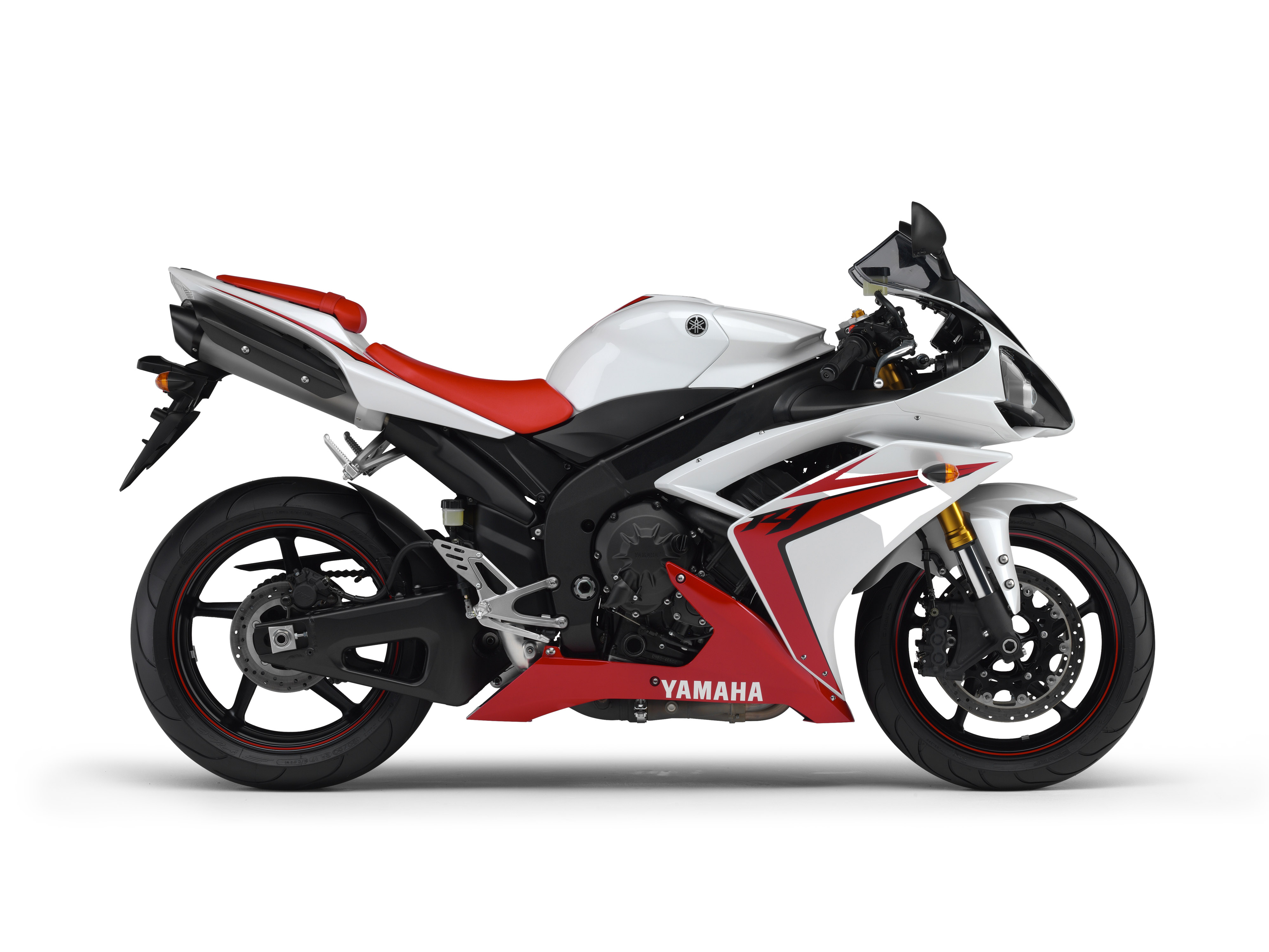 yzf r1 2007 2008 review visordown. Black Bedroom Furniture Sets. Home Design Ideas