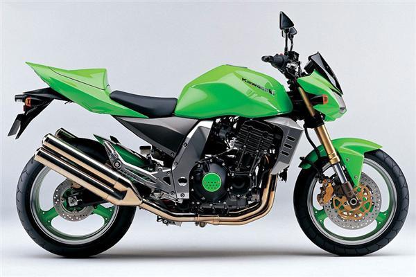 Z1000 (2003 - 2008) review   Visordown