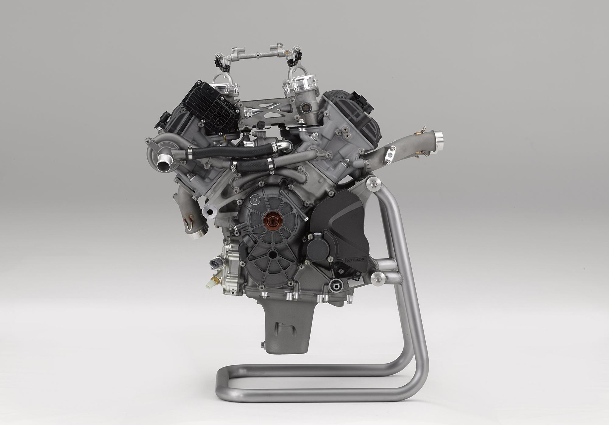 honda, rc213v, engine, fireblade