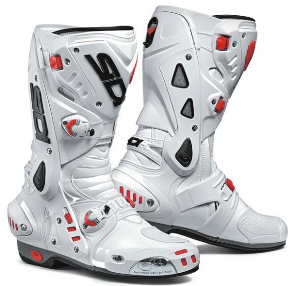 50th Anniversary Sidi Vortice Boots - webBikeWorld