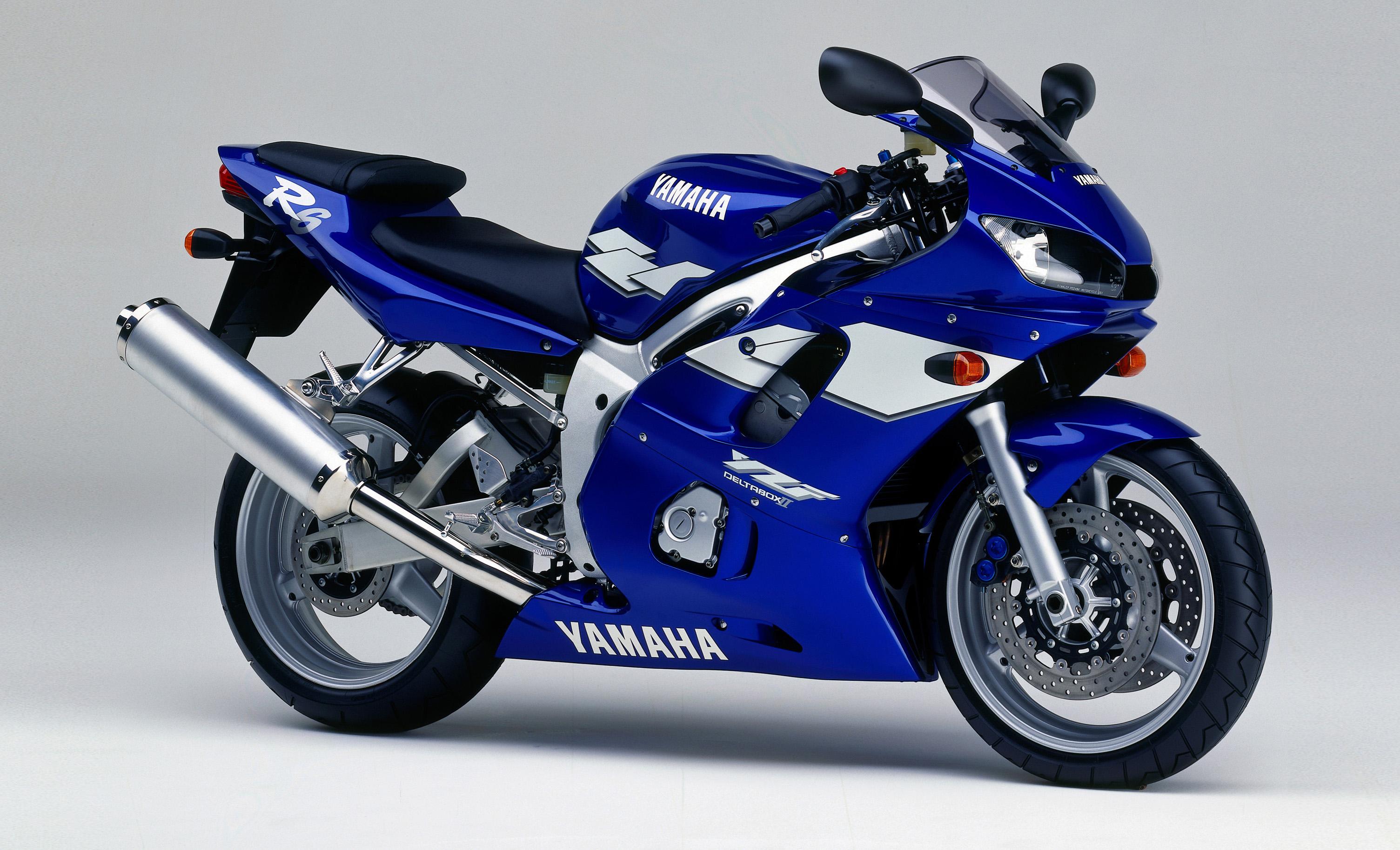 YZF-R6 (1999 - 2002) review | Visordown