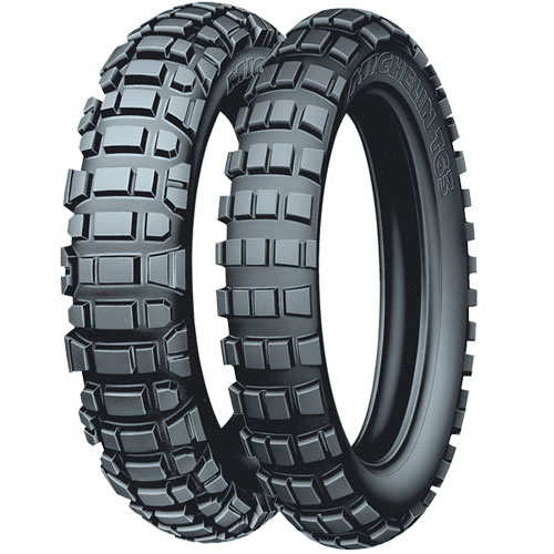 Michelin T63 (On & Off-Road) - Sticky Stuff