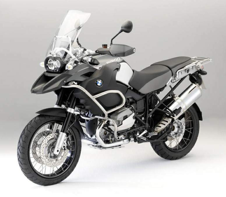 R1200GS Adventure (2007 - 2012) review | Visordown