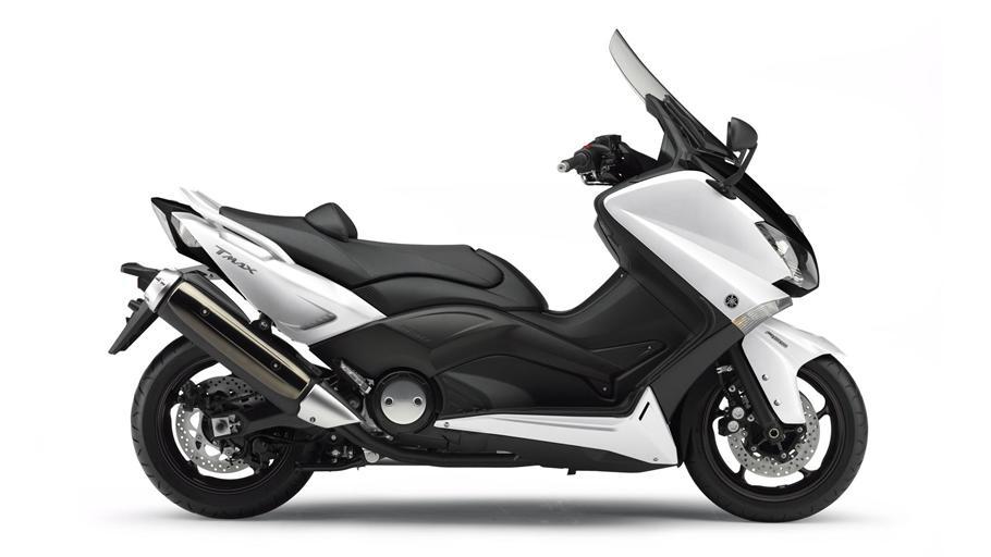 T-MAX 530 (2012 - 2014) review | Visordown