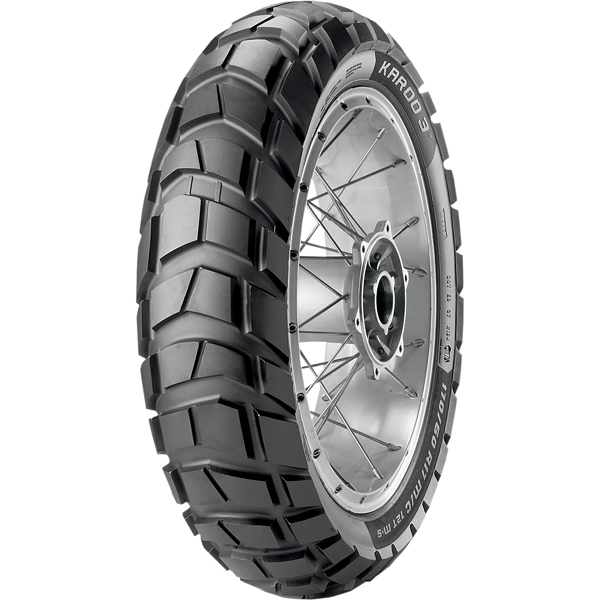 best adventure tyre Karoo 3