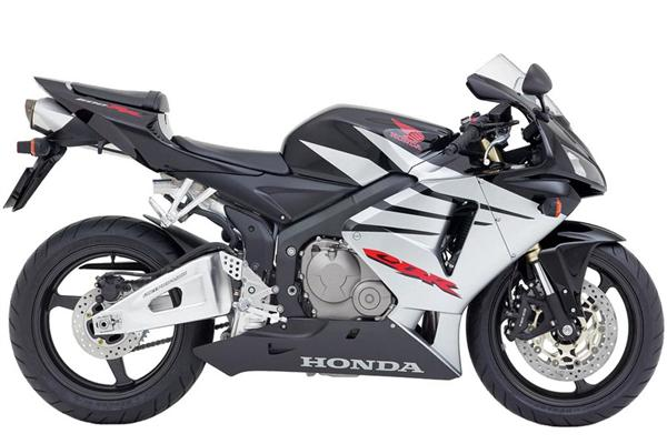 Cbr600rr 2005 2006 review visordown for Deco 600 cbr