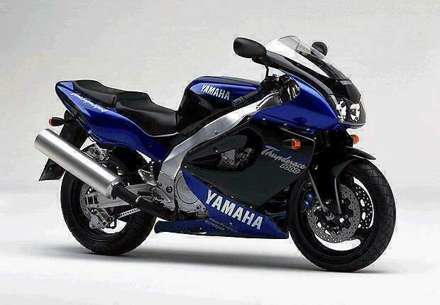 Yamaha Yzf 1000 R >> Yzf1000r Thunderace 1996 2004 Review Visordown