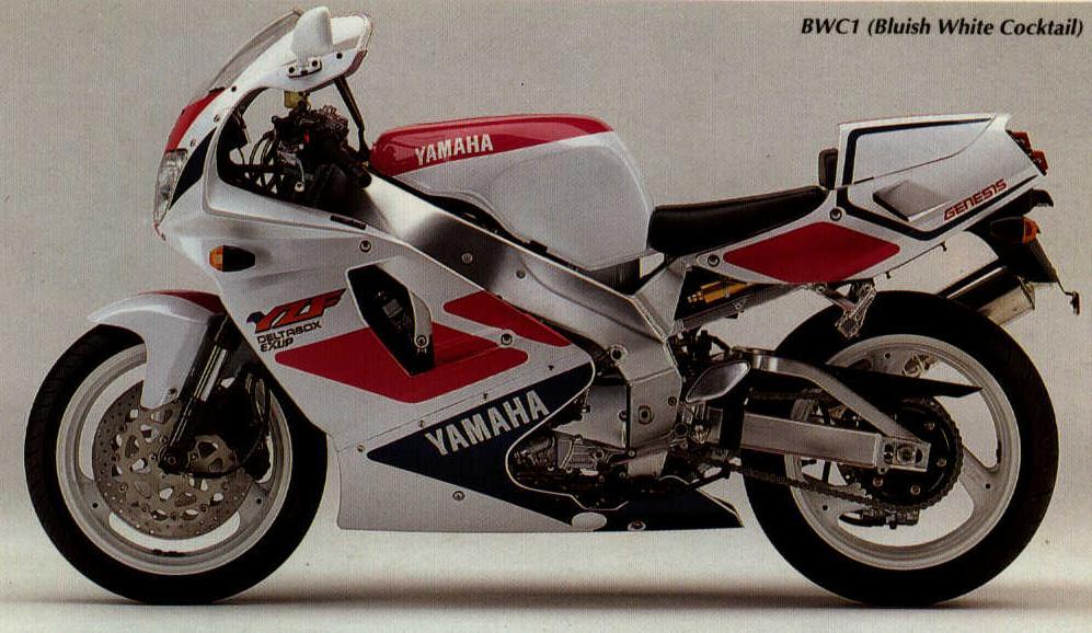 Yamaha Fz  Genesis Review