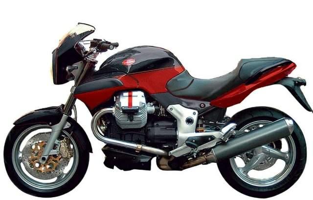 Moto Guzzi Bikes Price List