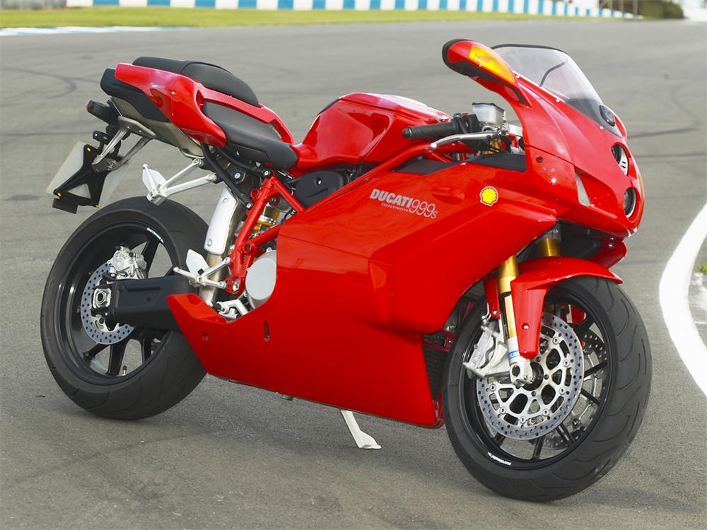999_Ducati 999S - anyone had one or ridden one? « Singletrack Forum