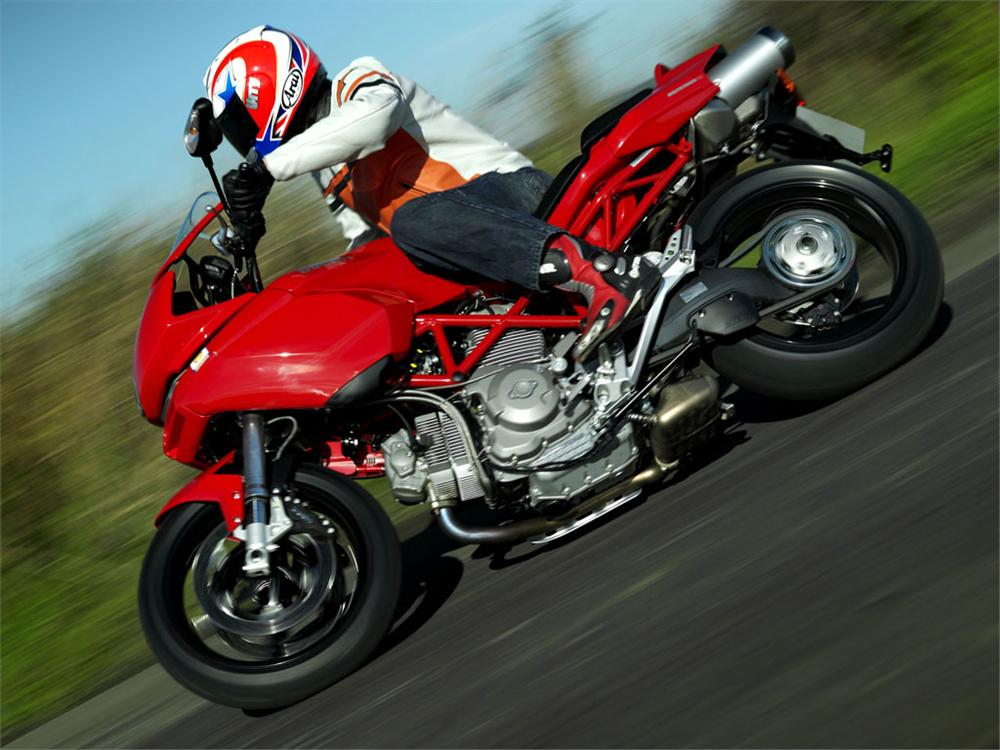 Ducati St Maintenance Costs