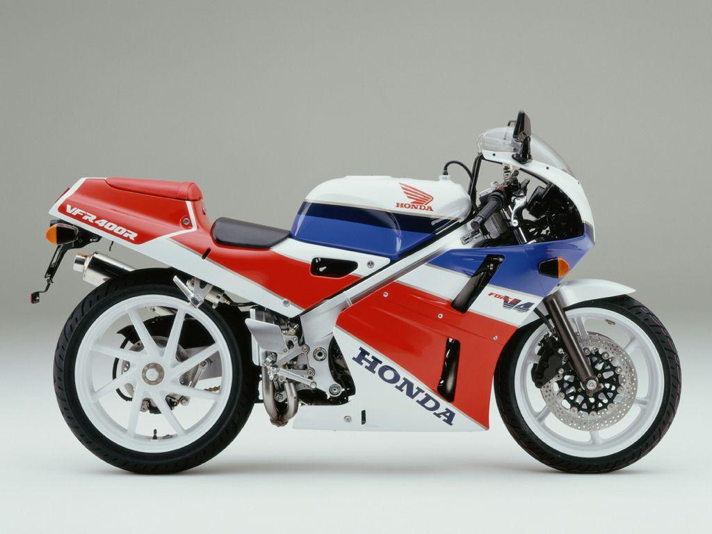 Honda 600 Price >> VFR400 NC30 (1988 -1994) review | Visordown