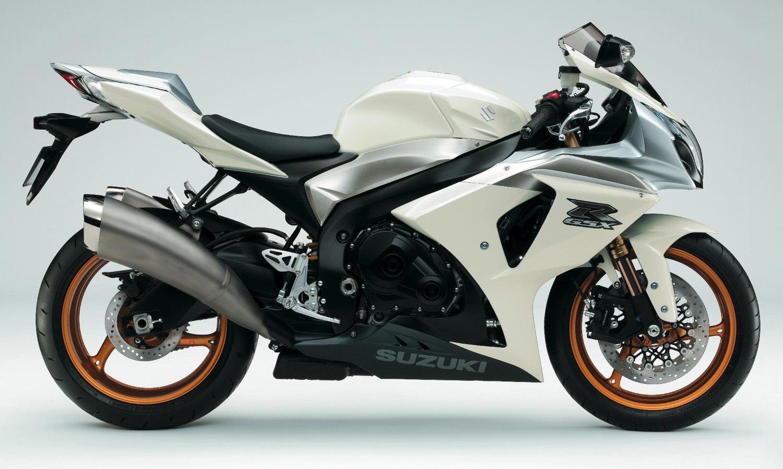 Latest Suzuki Bike News