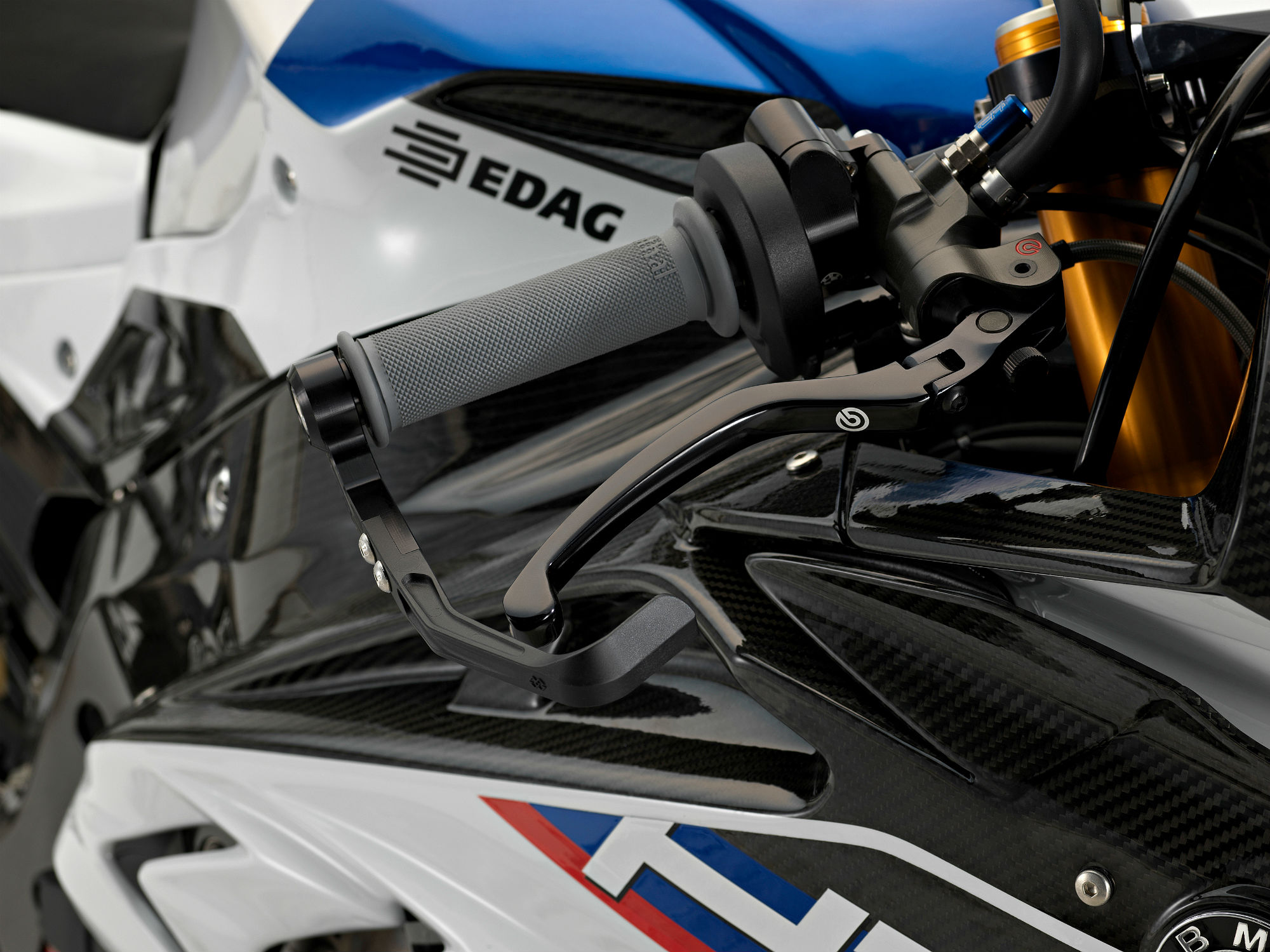 BMW HP4 Race – full details revealed