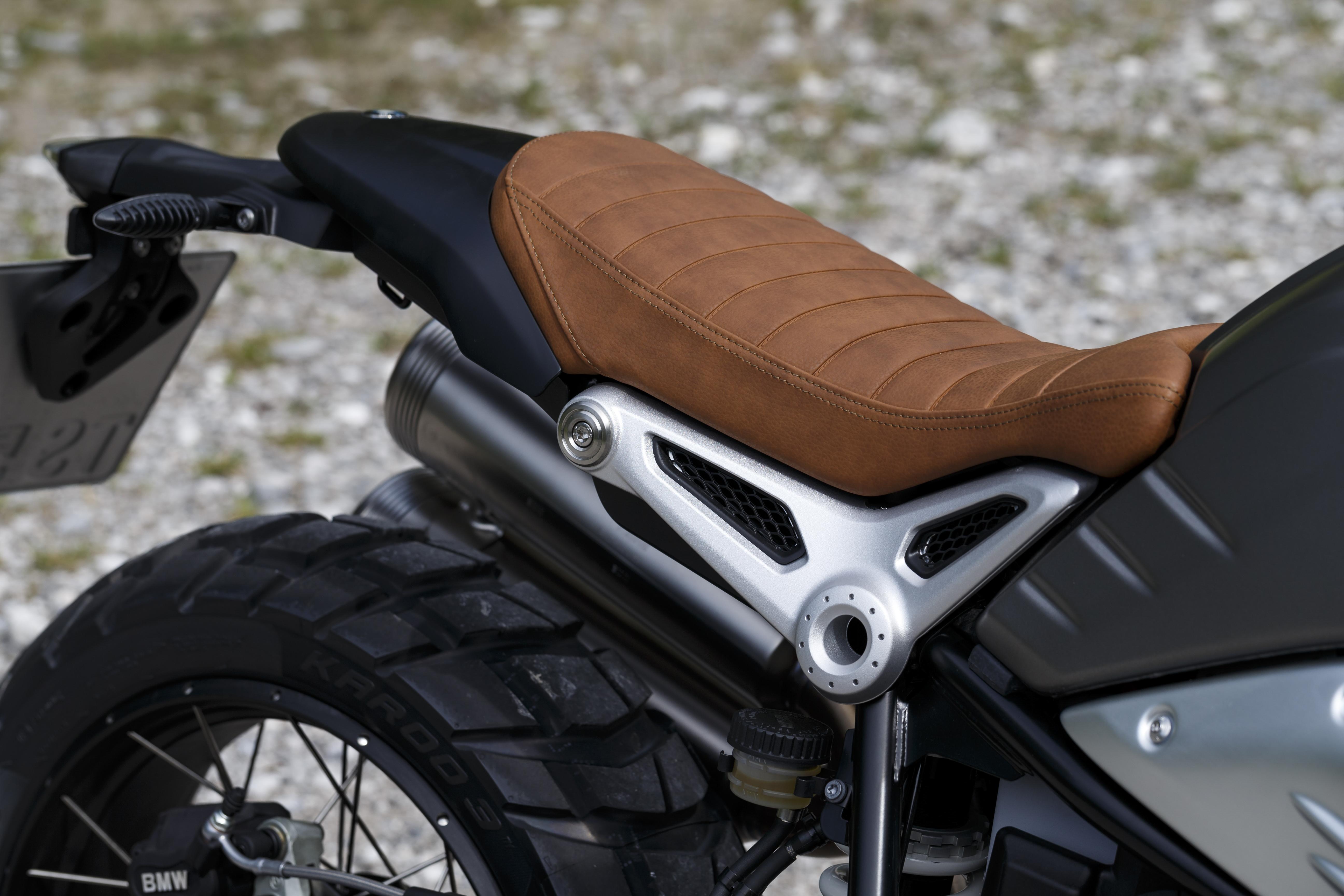 First ride: BMW R nineT Scrambler review | Visordown