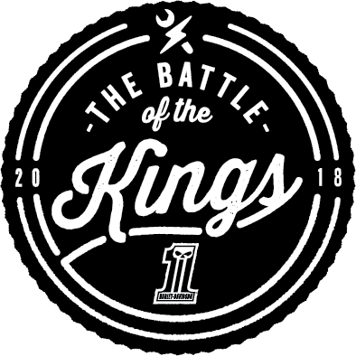 Harley-Davidson Battle of The Kings Finalists announced