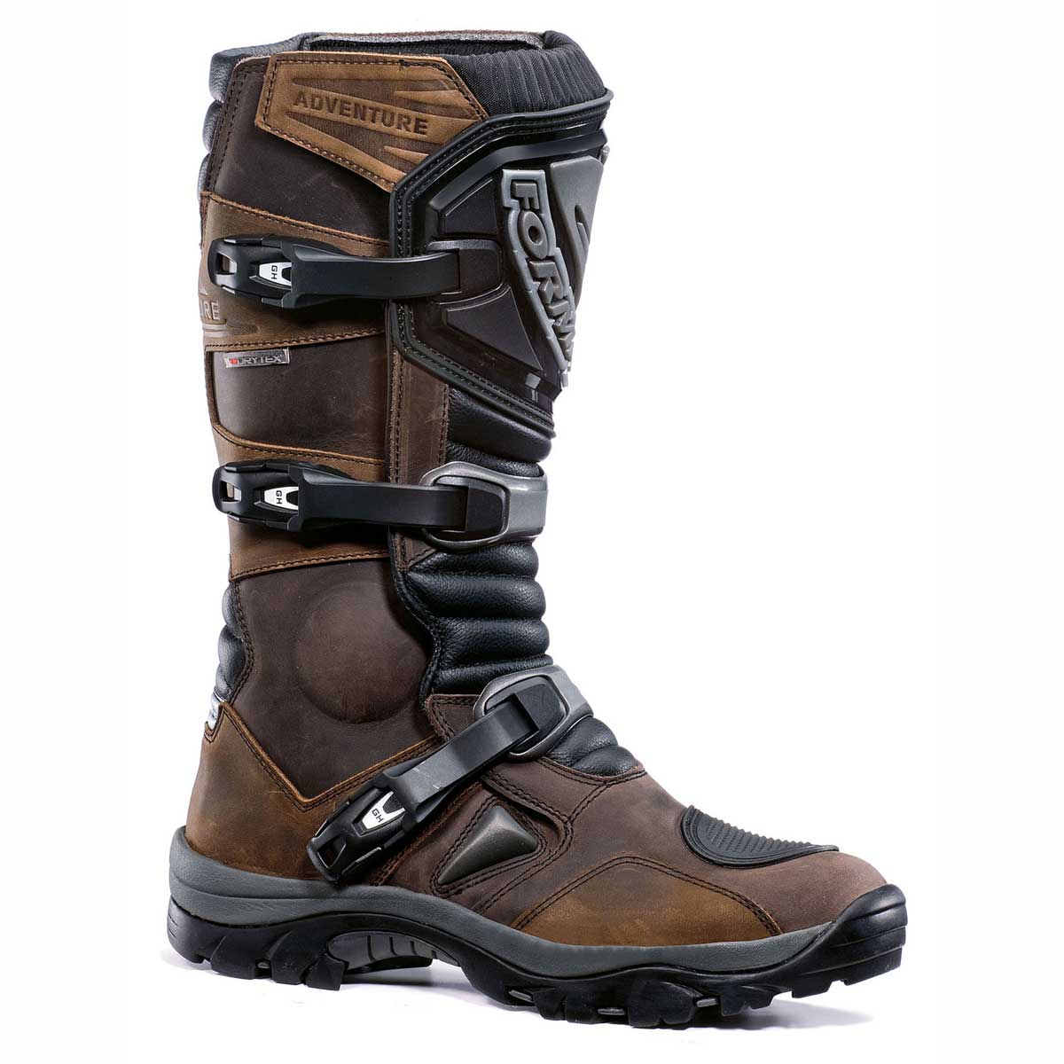 10 of the best adventure boots | Visordown