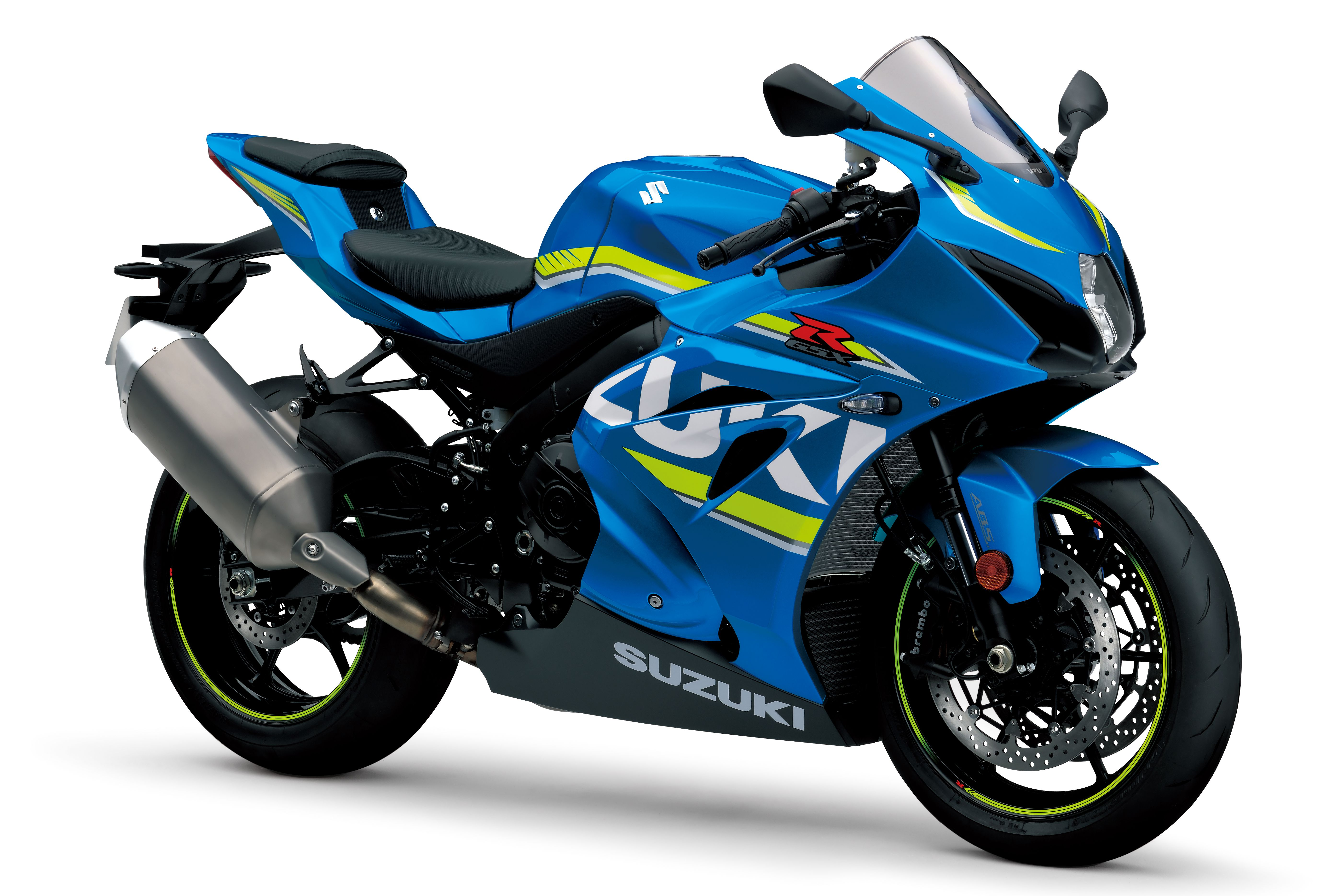 2017 suzuki gsx-r1000 | visordown