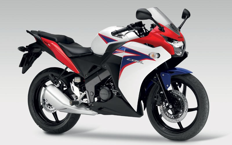 Top 10 best-sellers under 125cc