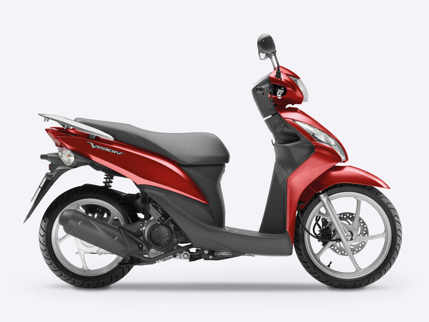 Top 10 Best Selling 125cc Motorcycles Visordown