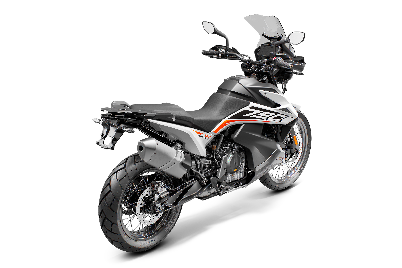 2019 KTM Adventure 790
