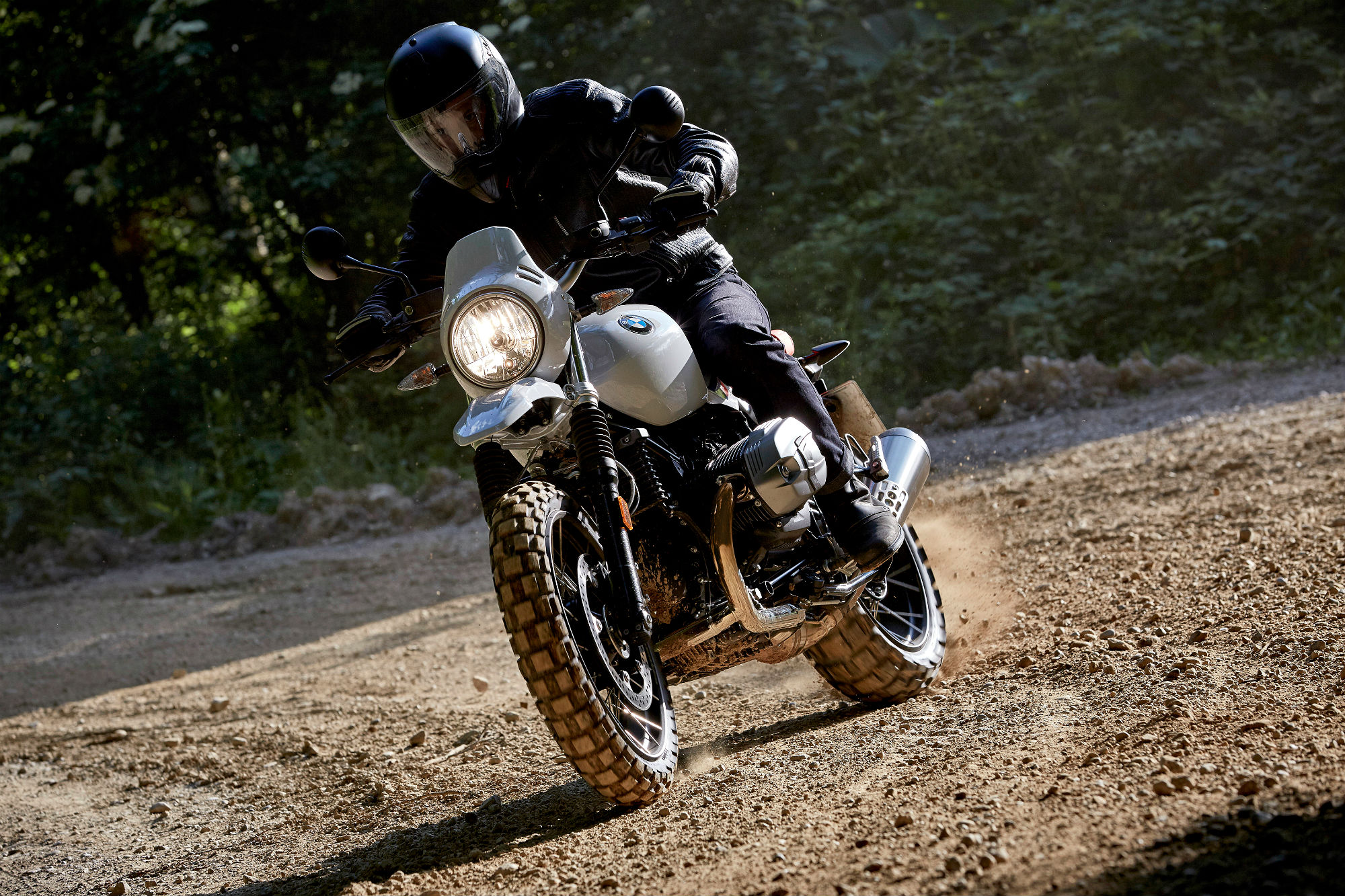 BMW Electric Two Wheeler Concept Combining Bicycle And