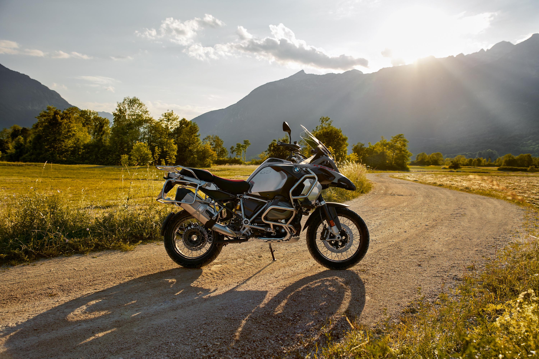 2019 R1250 GS Adventure