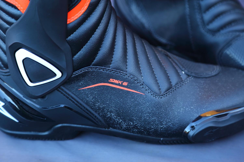 Alpinestars SMX-6 Drystar boots