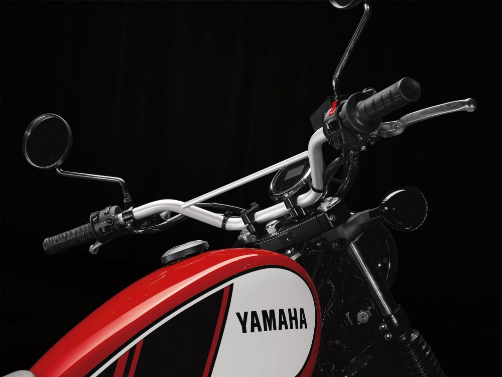 Yamaha's new SCR950