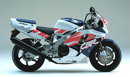 Why a £1500 sportsbike might be a bad idea