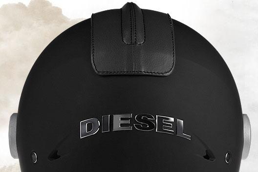 Diesel lid says you ain't cool enough
