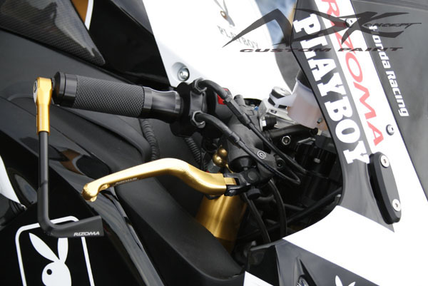 LCR Honda Playboy Fireblade replica