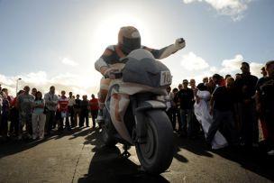 Craig Jones tribute unveiled at Portimao