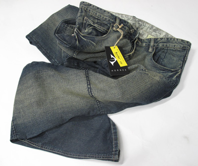 Hornee Jeans now in the UK