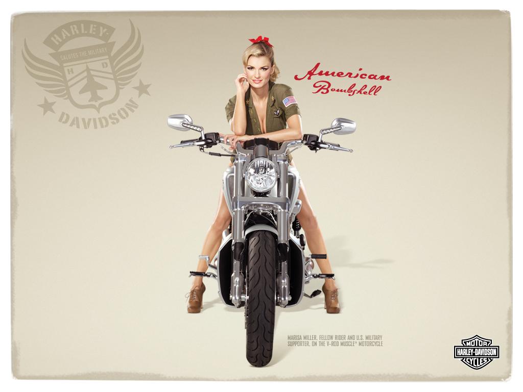 Harley Davidson: Harley-Davidson Wallpapers