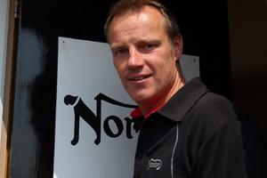 Norton linked to MotoGP in 2012