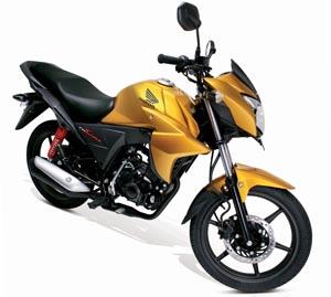 New 190mpg Honda for £554