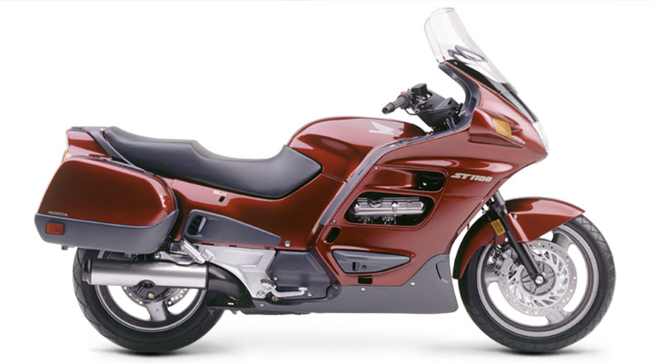 Honda ST1100 Pan European (1994 - 2003)