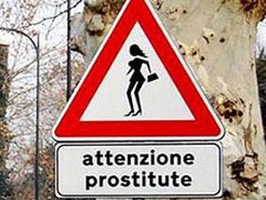 WARNING! PROSTITUTES!