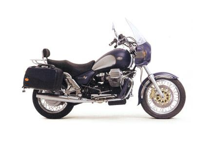 Moto Guzzi California EV Touring (2004 - )