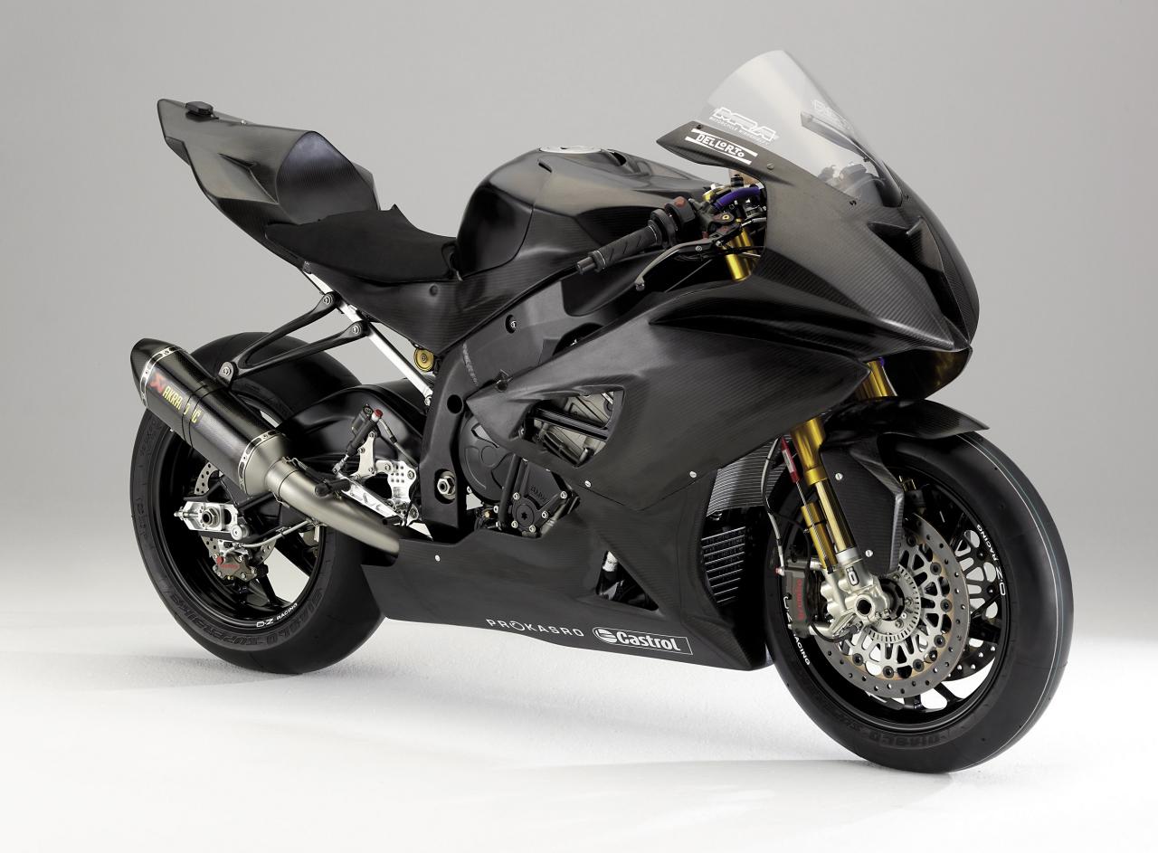bmw and aprilia to motogp in 2012? | visordown
