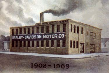 Harley-Davidson could close Milwaukee factory