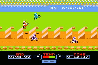 Top 10 Motorcycle videogames