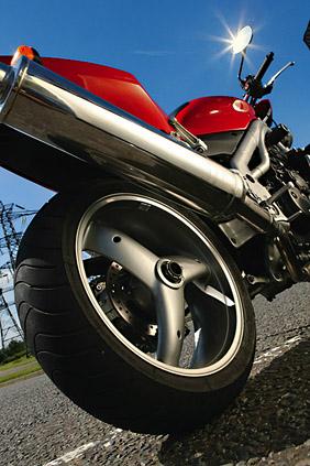 Street Assassins - '06 Aprilia Tuono, '04 Kawasaki Z1000 and '04 Triumph Speed Triple