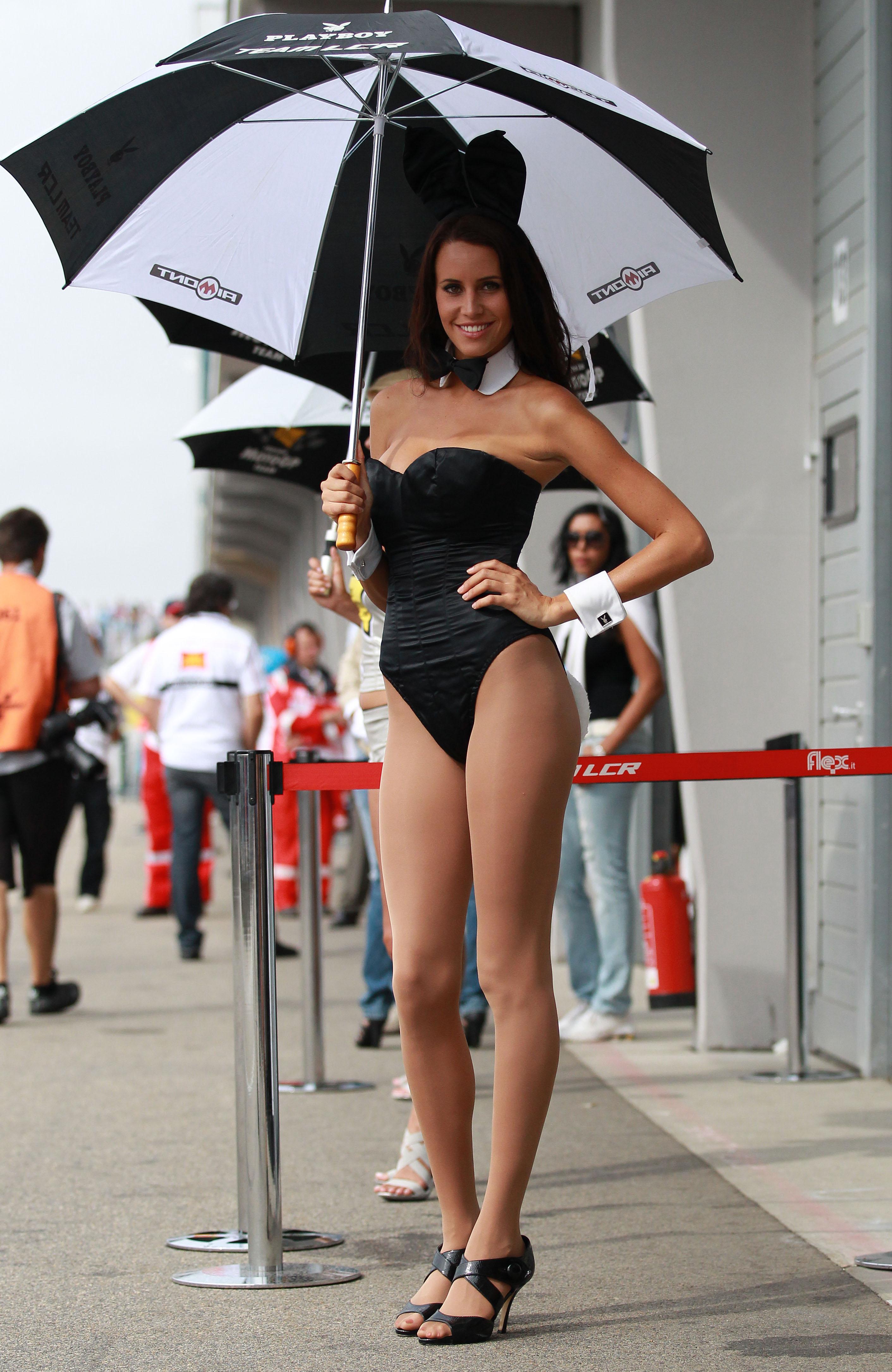 Us Grand Prix >> MotoGP Grid Girl Gallery, Sachsenring, G... | Visordown